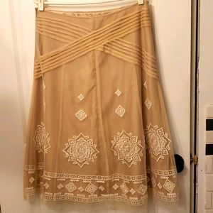 Nygard midlength skirt size 12